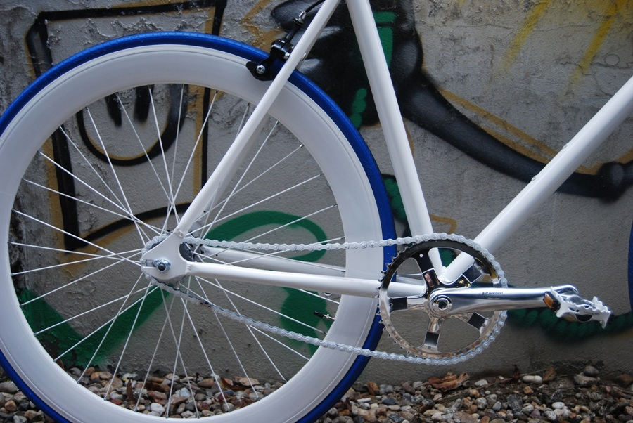 fixed gear bicikli